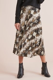 Next Pleat Skirt - 228592