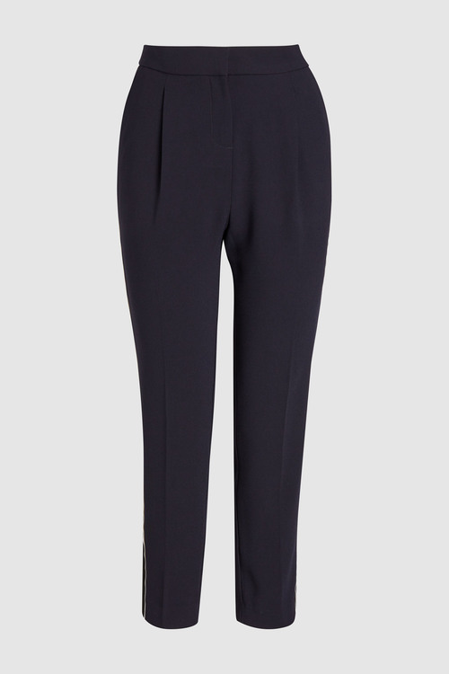 Next Side Stripe Taper Co-Ord Trousers