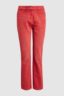 Next Straight Leg Jeans - 228654