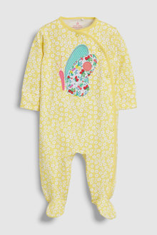 Next Butterfly Sleepsuit (0mths-2yrs)