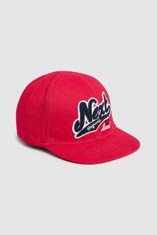 Next Next Cap (Younger)