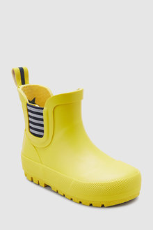 Next Chelsea Boot Wellies (Younger)