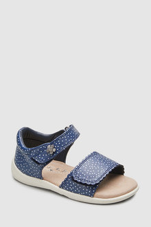 6aac526daaa9 Next Enclosed Sandals (Younger)