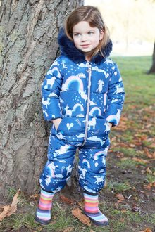 Next Snowsuit (3mths-6yrs)