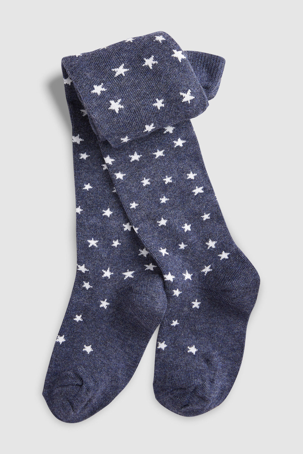448e7ca489ae9 Next Star And Stripe Tights Two Pack (Older) Online | Shop EziBuy