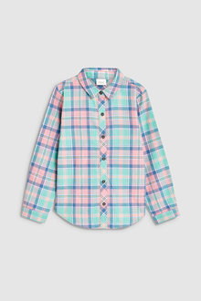 Next Check Shirt (3-16yrs)