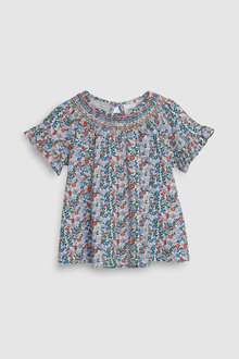 Next Smock Top (3mths-7yrs)
