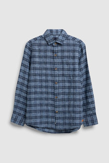 Next Gingham Shirt (3-16yrs)