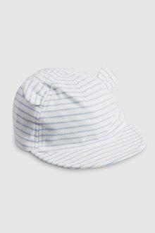 Next Stripe Cap (0mths-2yrs)