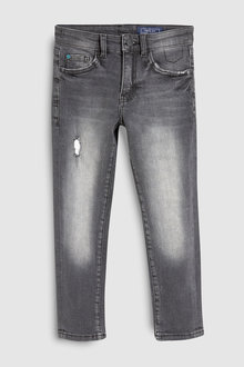 Next Five Pocket Skinny Jeans (3-16yrs) - 228919