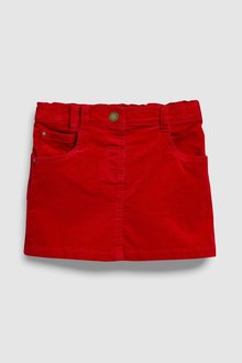 Next RED CORD SKIRT - 229075