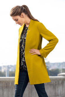 Capture Smart Longline Blazer
