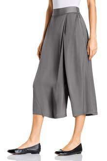 Grace Hill Wrap Culotte