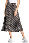 Grace Hill Pleated Skirt