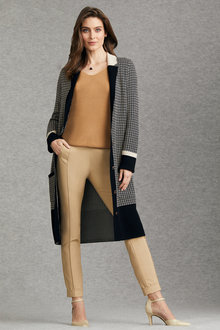 Grace Hill Cardi Coat - 229489
