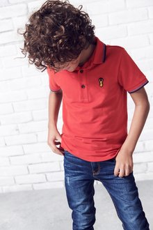 Next Polo T-Shirt (3-16yrs) - 229621