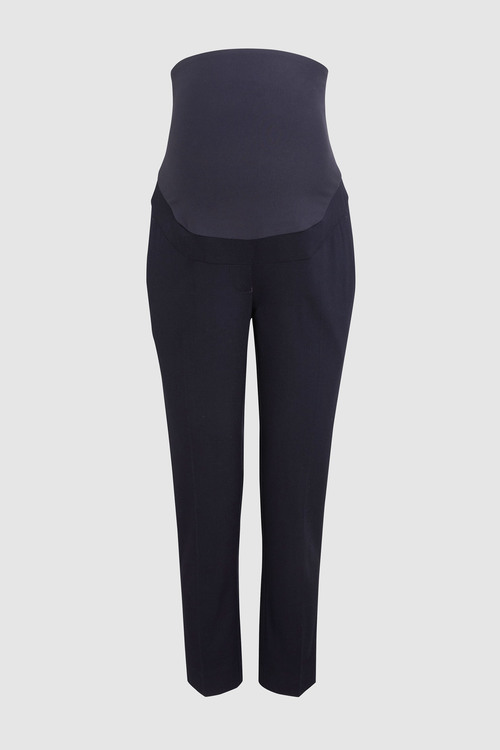 Next Maternity Workwear Trousers