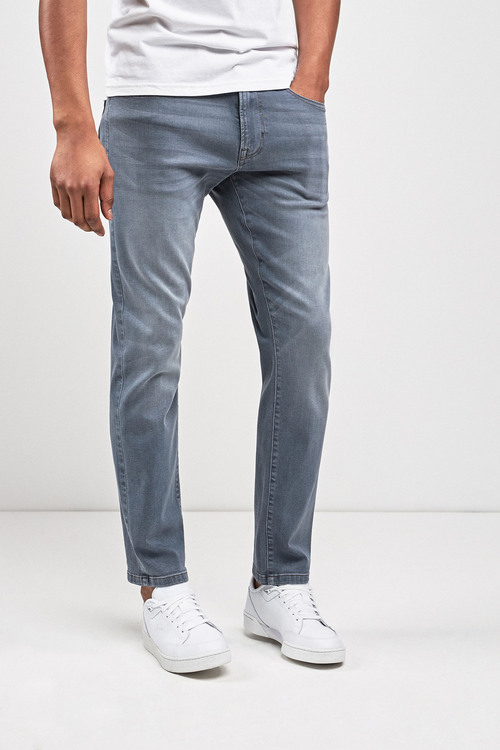 Next Jeans With Stretch- Slim Fit