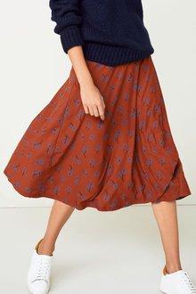 Next Wrap Skirt