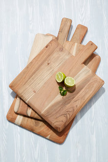 Wooden Serving Board - 229937