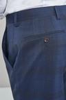 Next Signature Check Suit: Trousers