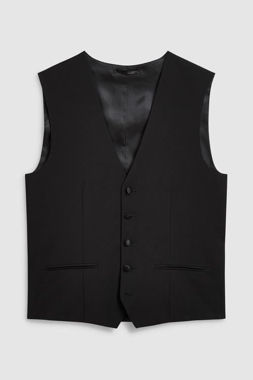 Next Signature Tuxedo Suit: Waistcoat