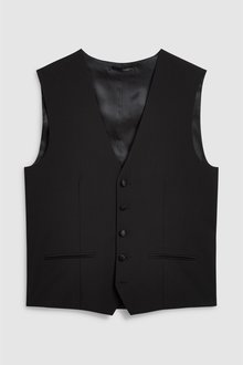 Next Signature Tuxedo Suit: Waistcoat - 230003