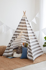 Childrens Cotton Teepee