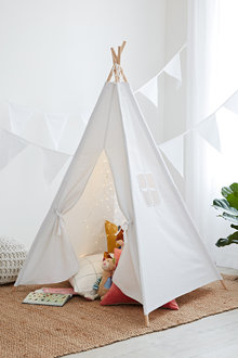 Children's Cotton Teepee