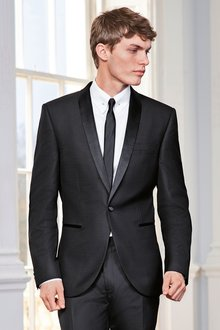Next Tuxedo Suit: Waistcoat