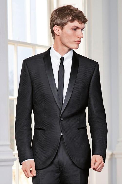 Next Tuxedo Suit: Jackets