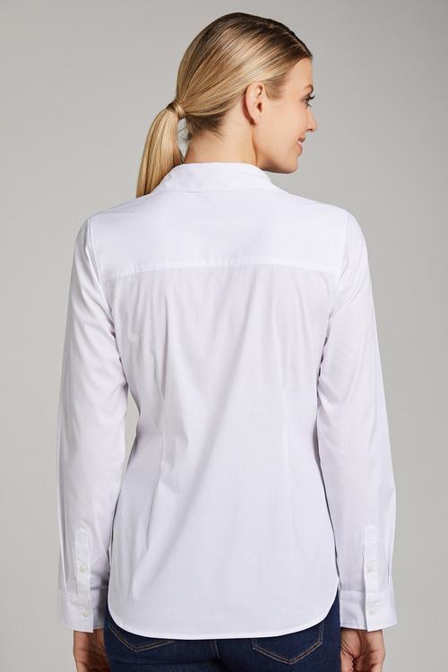 Capture The White Shirt