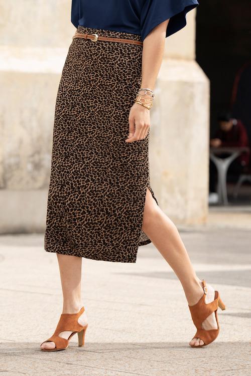Capture Skirt