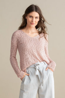 Capture Textured Knit