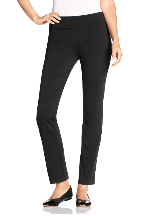 Capture Foldover Full Length Leggings