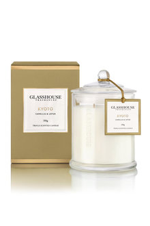 Glasshouse Kyoto Candle 350g