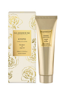 Kyoto Limited Edition Hand Crème