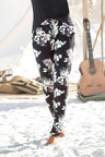 Urban Printed Beach Pants
