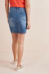 Next Denim Skirt