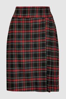 Next Check Kilt Skirt