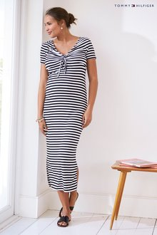 Next Maternity Midi Dress