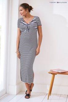 Next Maternity Midi Dress - 230367