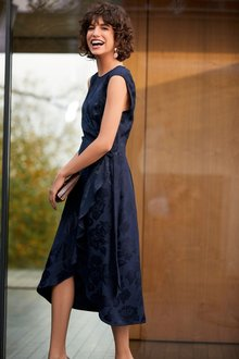 Next Jacquard Dress