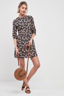 Next Print Dress