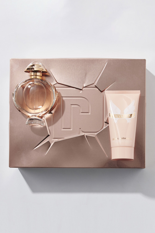 Paco Rabanne Olympea Eau De Parfum 50ml set