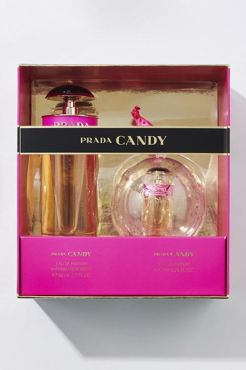 Prada Candy EDP 80ml Deluxe Set