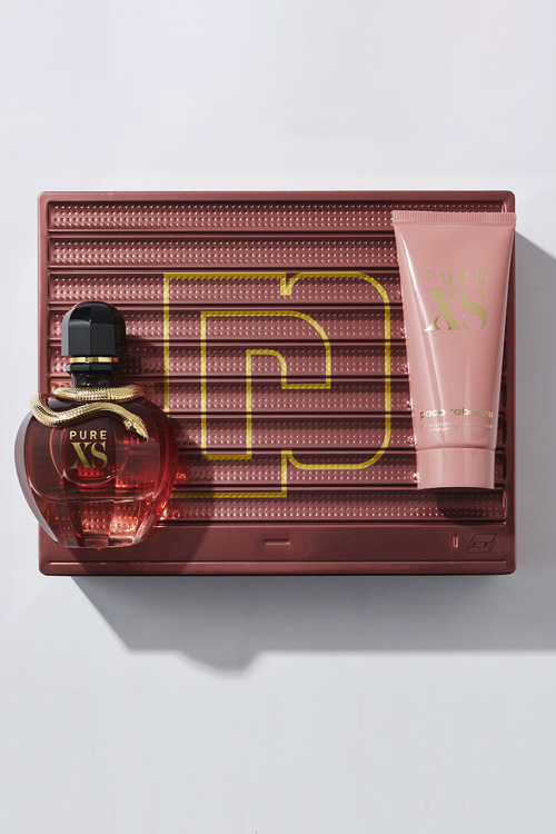 Paco Rabanne Pure XS For Her EDP 80ml set