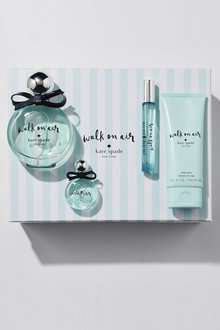 Kate Spade Walk On Air 4pcs Gift Set