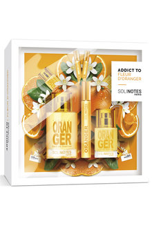 Solinotes Colorblock Orange Blossom EDP