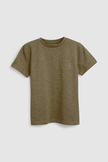 Next Crew Neck T-Shirt (3-16yrs) - 230452